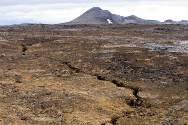 Tectonique des plaques